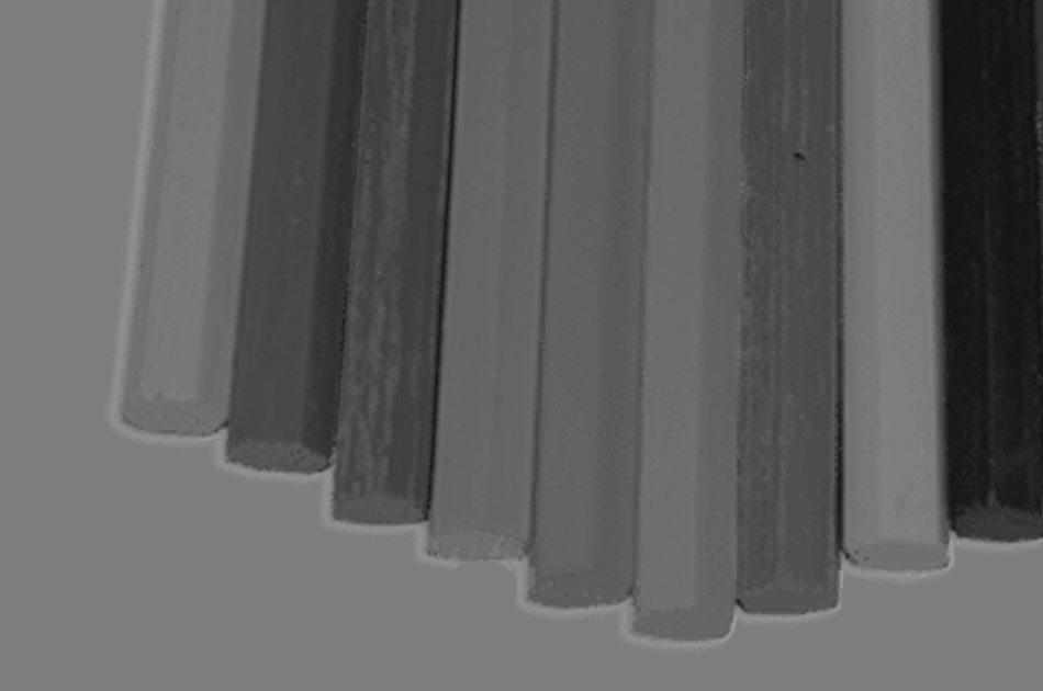 Crayons de Cires